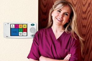 Systems Electronics provides Nurse Call Systems and Healthcare Communications Systems