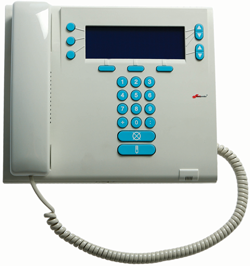 R4K Console_Small rauland nurse call solutions systems electronics rauland responder 4000 wiring diagram at readyjetset.co